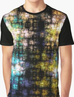 [stained glass] Graphic T-Shirt