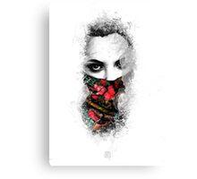 riot 1 Canvas Print