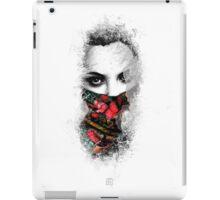 riot 1 iPad Case/Skin