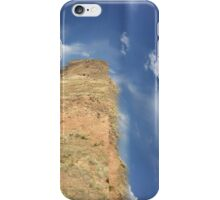 """""""Journey's End""""  iPhone Case/Skin"""