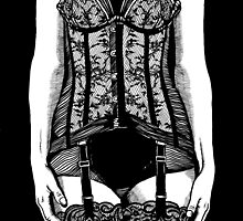 Corset Project 1 by ZugArt