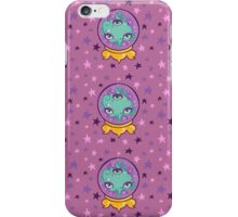 Crystal Ball Call Pattern iPhone Case/Skin