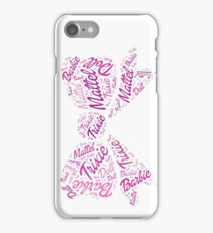 Trixie Mattel Phone Case iPhone Case/Skin