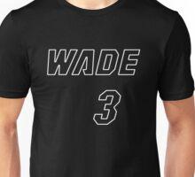 WADE Unisex T-Shirt