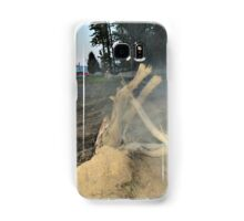 The Life Of The Tree Remains Samsung Galaxy Case/Skin