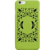 Bugdana Pattern iPhone Case/Skin