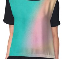 summer colours Chiffon Top