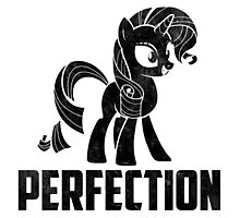Rarity - Perfection Photographic Print