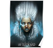 Afterward - Video Game poster Poster