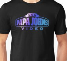 John Schnatter 16:9 1080p  Unisex T-Shirt