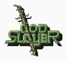 God Slayer / Crystalis One Piece - Long Sleeve