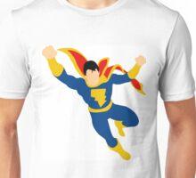 Captain Marvel Jr. Unisex T-Shirt