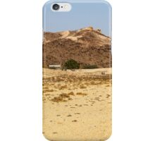 Damaraland oasis iPhone Case/Skin