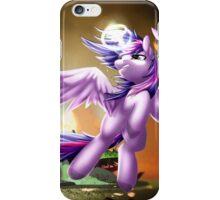 Twilight Sparkle - Avenge iPhone Case/Skin