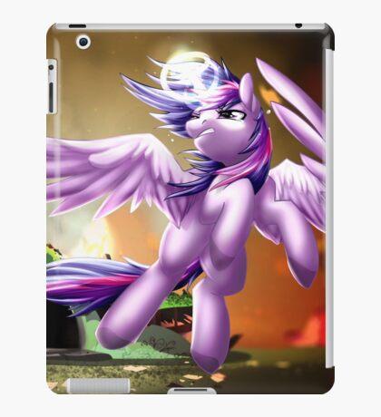 Twilight Sparkle - Avenge iPad Case/Skin