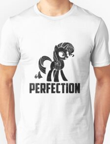 Rarity - Perfection Unisex T-Shirt