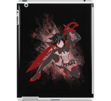 A la Kill Ryuko iPad Case/Skin