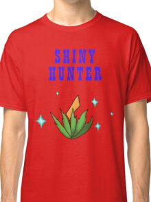 Shiny Hunter Classic T-Shirt