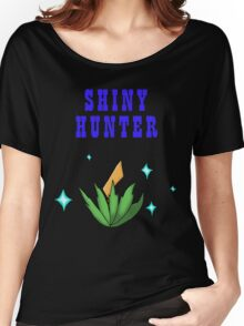 Shiny Hunter Women's Relaxed Fit T-Shirt