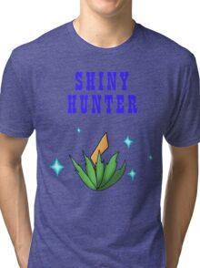 Shiny Hunter Tri-blend T-Shirt
