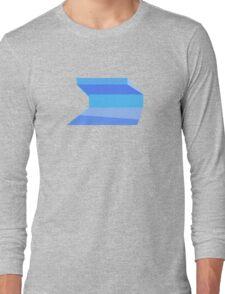 Seattle Public Library Long Sleeve T-Shirt