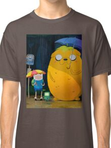 adventure time finn Classic T-Shirt