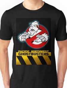 PNW: Ghostbusters Poster Unisex T-Shirt