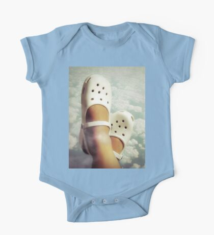 Living in the clouds  Kids Clothes