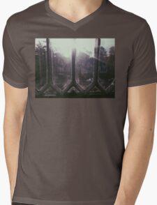 7:39, Morning Mens V-Neck T-Shirt