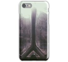 7:39, Morning iPhone Case/Skin