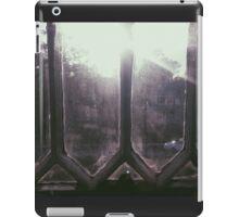7:39, Morning iPad Case/Skin