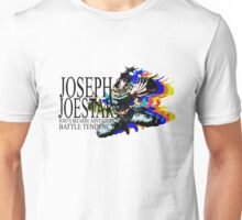 JOSEPH JOESTAR Unisex T-Shirt