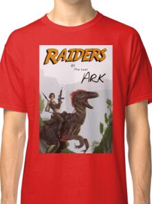 Raiders of the Lost Survival Classic T-Shirt