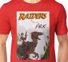 Raiders of the Lost Survival Unisex T-Shirt