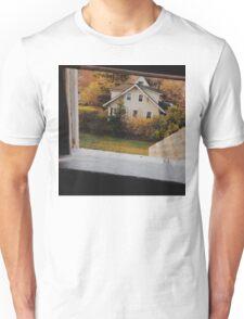 2:03, Lazy day Unisex T-Shirt