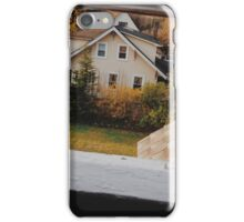 2:03, Lazy day iPhone Case/Skin