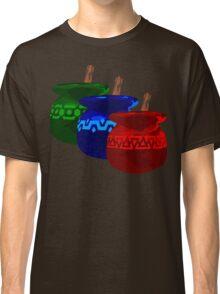 Zelda Potions w/o Cartridge Classic T-Shirt