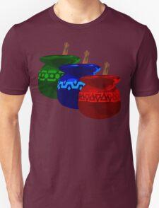 Zelda Potions w/o Cartridge T-Shirt