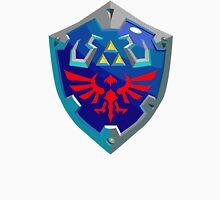 Hylian Shield w/o Cartridge Unisex T-Shirt