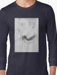 The One Fixed Point Long Sleeve T-Shirt