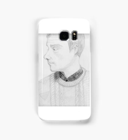 The One Fixed Point Samsung Galaxy Case/Skin
