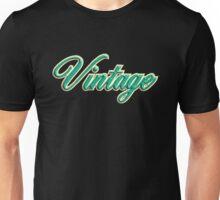 Cool vintage green Unisex T-Shirt