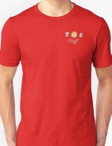 TGS Staff Logo T-Shirt