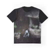 Gnomes at home Graphic T-Shirt