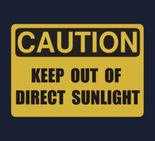 Direct Sunlight One Piece - Long Sleeve