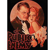 Public Enemy Photographic Print
