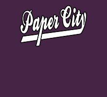 Paper City Unisex T-Shirt