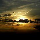 When Prairie Meets Sky by WildestArt