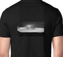 Lightening Strike Unisex T-Shirt