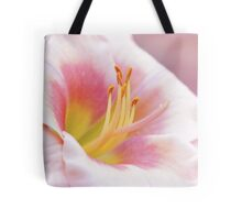 Summer's Gentle Beauty Tote Bag